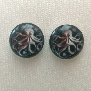 octopus studs