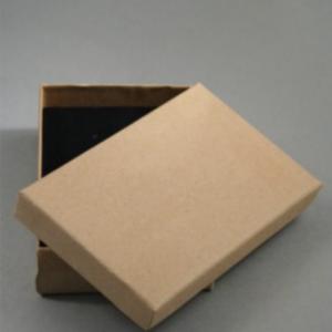 Rectangle Kraft gift box