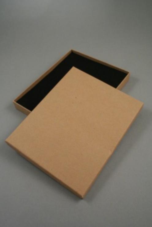 Large Kraft Gift Box