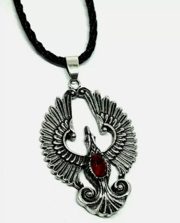 red phoenix chain